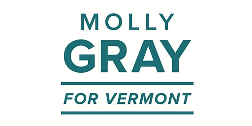 Molly for Vermont, Campaign Kickoff! Burlington, VT