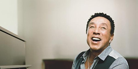 Out of Space 2020: Smokey Robinson at Canal Shores @ Out of Space: Canal Shores Golf Course tickets