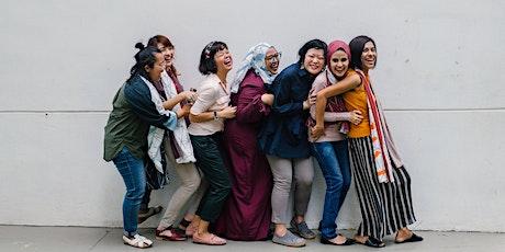 International Women's Day - Multi-faith Forum tickets