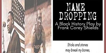 NSBE Black History Play