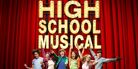 Movies By The Broadkill: High School Musical tickets