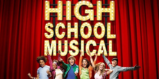 Movies By The Broadkill: High School Musical
