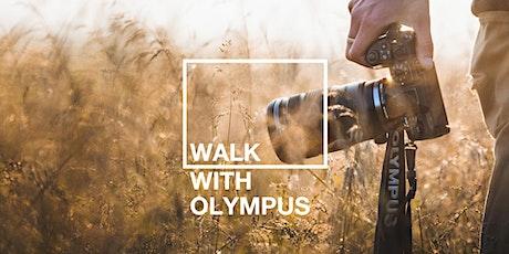 Walk with Olympus: Nature (Katoomba)  tickets