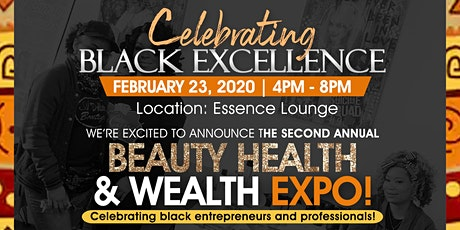 Beauty, Health and Wealth Expo tickets