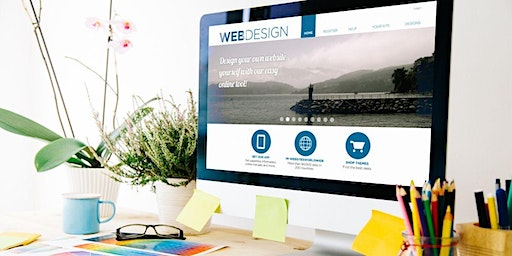 QLD - 5 Essentials you need to know before you build or rebuild your website (Maryborough) presented by Andrea Anderson