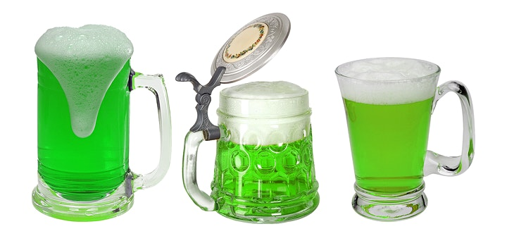 St. Patrick's Day Dance and Green Beer  Cruise image