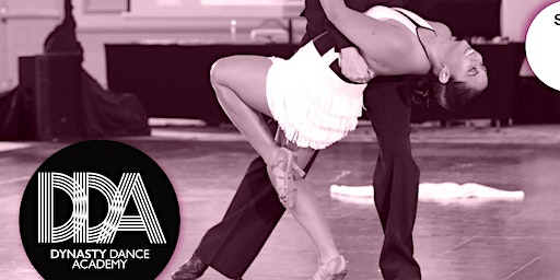 Shakers and Makers Free Salsa Dance Class
