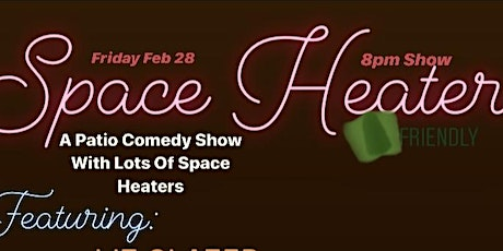 Space Heater tickets