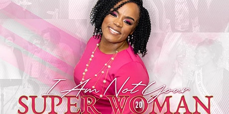 I Am Not Your Super Woman Performance tickets