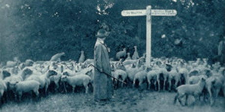 Discovering History: Girls as Shepherdesses - Bendigo tickets