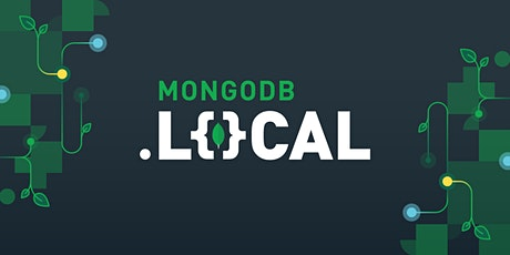 MongoDB.local Tel Aviv 2020 tickets