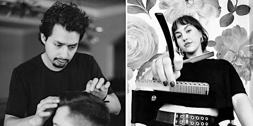Men's Haircutting Techniques