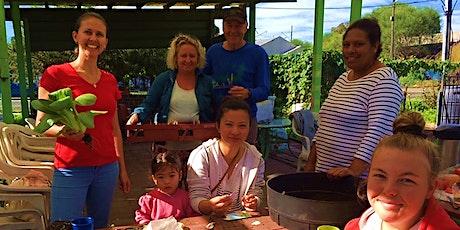 Communal Gardening@Chester Hill Community Garden tickets