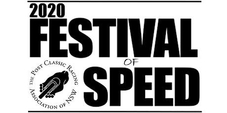 2020 Festival of Speed tickets
