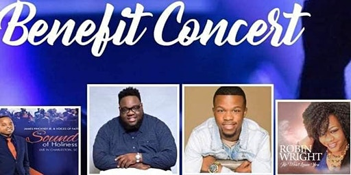 ARISE GOSPEL BENEFIT   featuring JERELL SMALLS and KELONTAE GAVIN