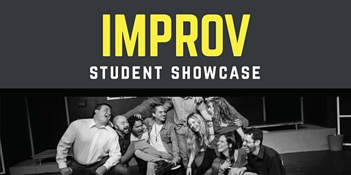 Improv Comedy Student Show and Jam in Delray Beach