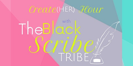 Create(Her) Hour tickets