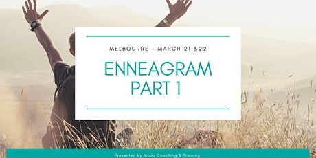 Melbourne Enneagram Workshop (Part 1) tickets