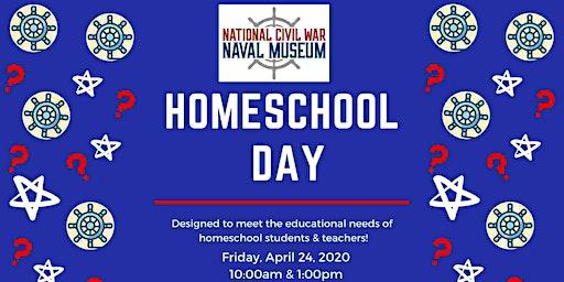 Homeschool Day @ Port Columbus!
