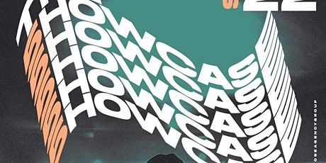 THE 5HOWCASE tickets