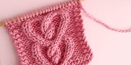 Social Knitting Group @ Chester Hill Neighbourhood Centre tickets