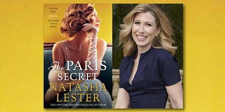 Meet Author Natasha Lester - Adult Event tickets