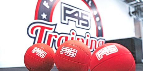 F45 Division Meeting tickets