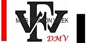 Miss Fashion Week DMV 2020