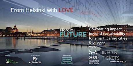 Nordic FUTURE  tickets