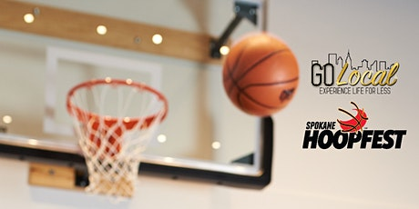 GoLocal March Madness tickets