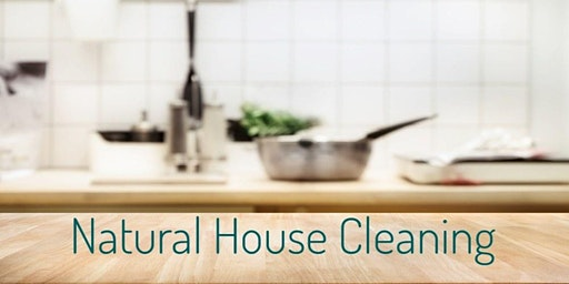 Plant Cleaning Power in Your Kitchen