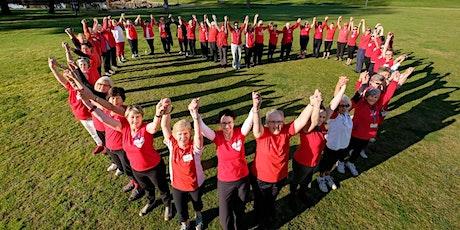 Chester Hill Neighbourhood Centre Walking Group tickets