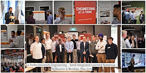 La Trobe University Engineering WIL Symposium - Melbourne