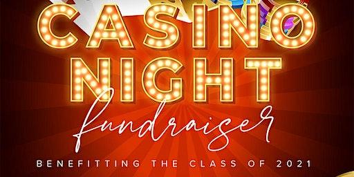 Class of 2021 Casino Night