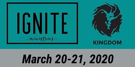 Ignite Ministries: Kingdom Worship Encounter