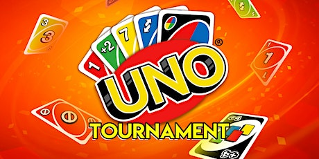 WILD! The UNO Tournament at THE PALACE tickets