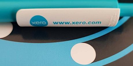 Free XERO Workshop tickets