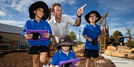 Scitech PL: STEM: An Integrated Approach (PP-Y6) tickets