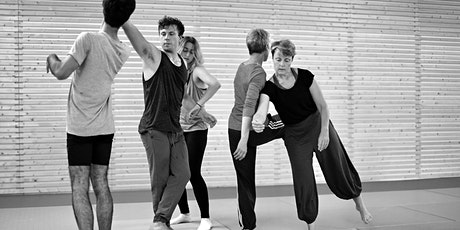 Contact Improvisation Dance Workshop and Jam at The Yoga Loft tickets
