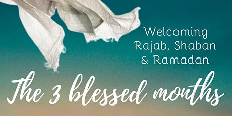 Islamic  mini retreat tickets