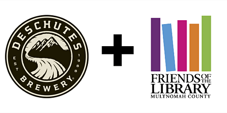 Friends of the Library Benefit at Deschutes Brewery! tickets