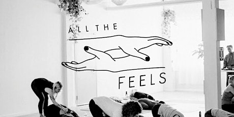 Feelosophy Yoga - Exploring Sound & Touch tickets