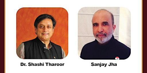 SAVDHAN ! Is our Samvidhan in danger ? ~ Dr. Shashi Tharoor