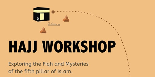 Hajj Workshop