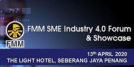 FMM SME Industry 4.0 Forum & Showcase