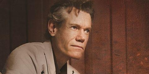 Randy Travis Photo Opportunity