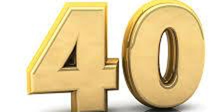 Lordy, Lordy Westsiders are Turning 40!!!! tickets