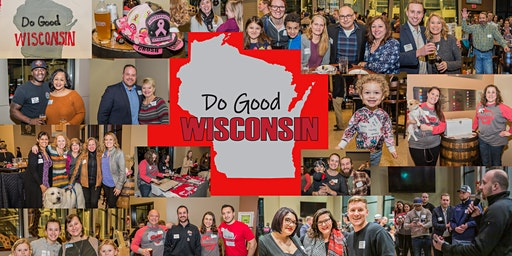 Do Good Wisconsin Social - April