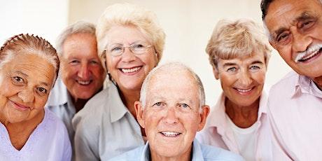 Older Together Community Conversation - Donnybrook tickets
