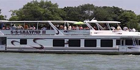 Lake Wawasee Historical Cruise tickets